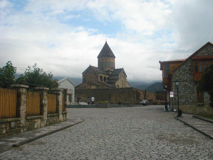 Mtskheta, Georgia
